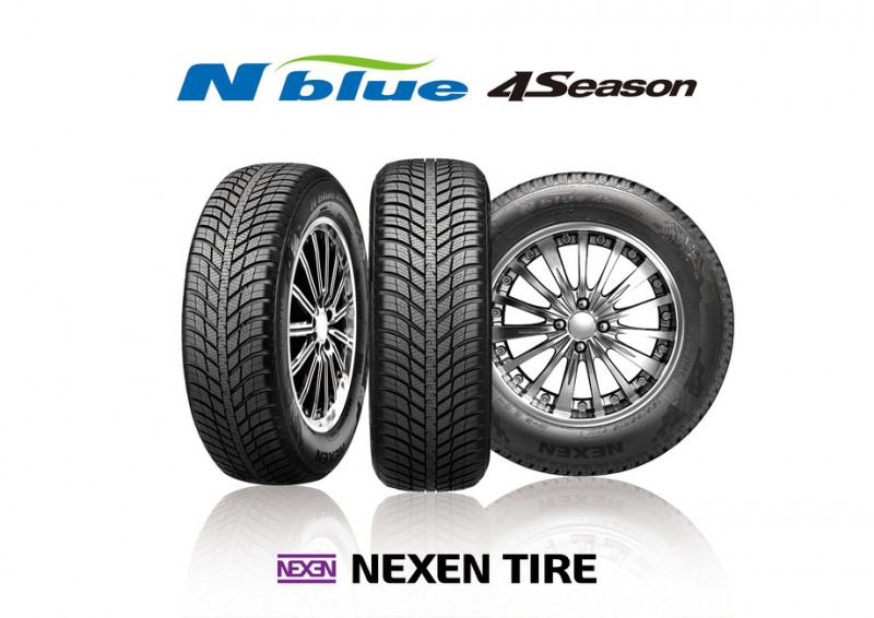 All-season test 'validates' efforts to deliver high-performing tyres, says Nexen Tire