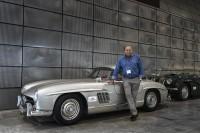 Former F1 driver Jochen Mass becomes Vredestein brand ambassador