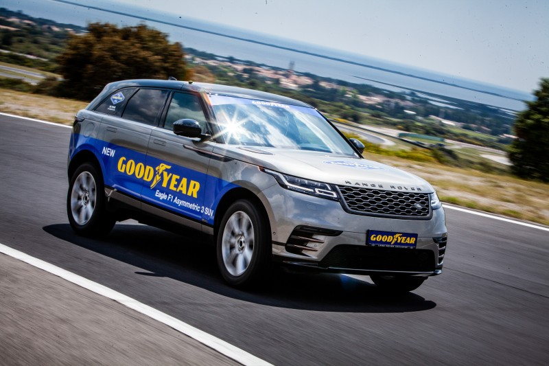 Aiming at the fast-growing European SUV segment