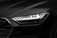 Hella equips A7 Sportback with intelligent lighting functions