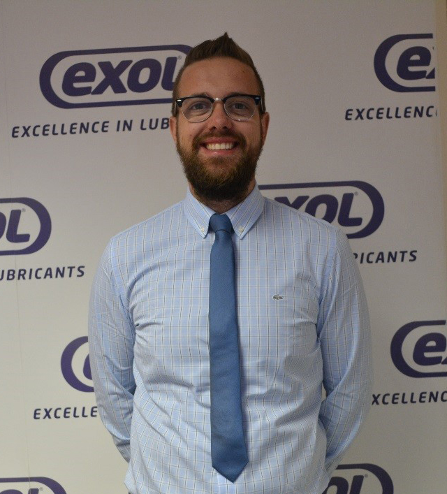 Exol appoints new financial controller