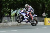 Dunlop shares Isle of Man TT tyre design secrets