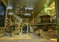 GKN Wheels invests in Danish plant