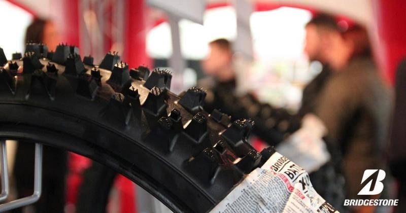 Bridgestone sponsors Apico 2-Stroke Festival