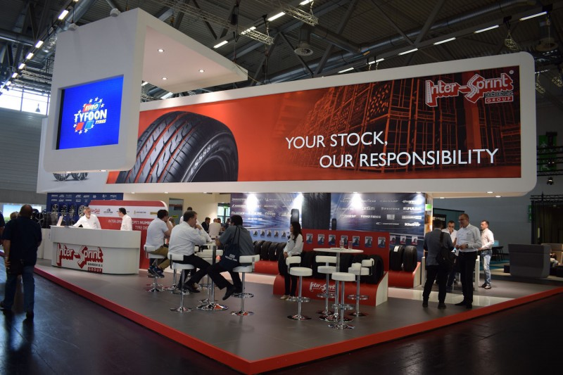 UK's ballooning UHP tyre market a huge opportunity for Inter-Sprint