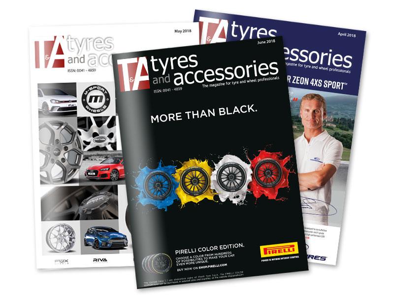 Magazine & Online Subscription 1 year recurring (UK) - £85
