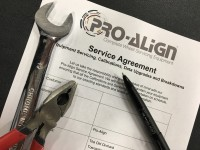 Pro-Align launches two-day aftersales commitment