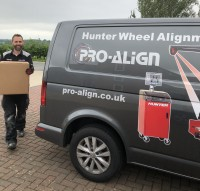 Pro-Align launches updated corporate identity