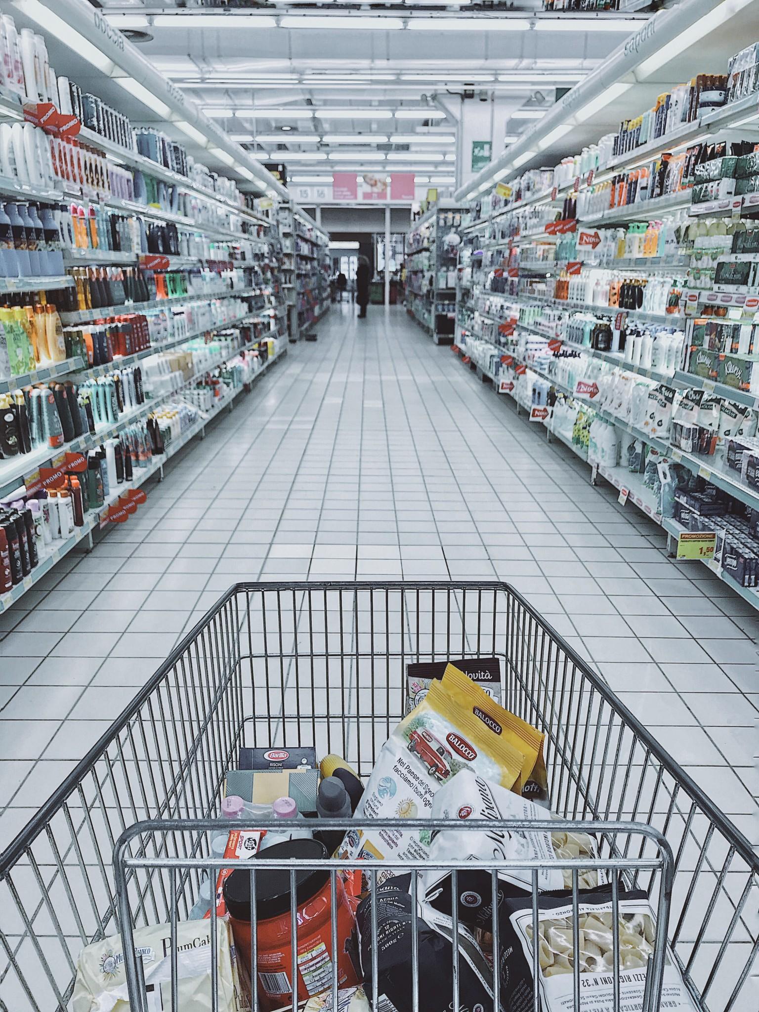 Sainsbury's, Asda and truck tyre tariffs