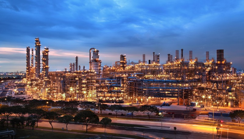 ExxonMobil opens Singapore butyl and resins plants