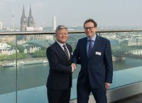 Hankook Tire, Arlanxeo to jointly develop high-performance synthetic rubber