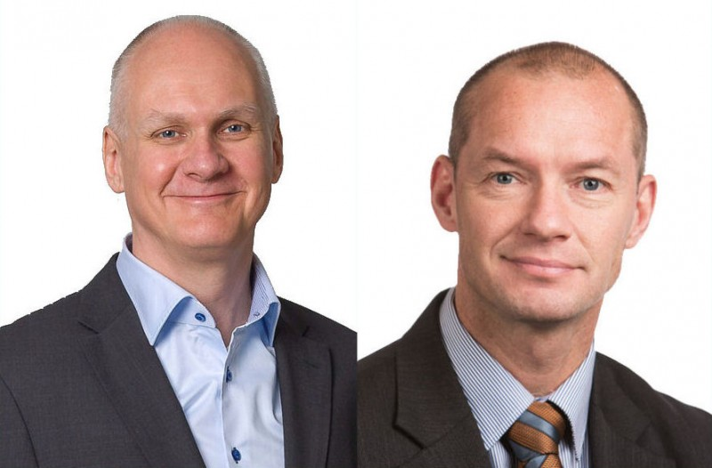 Nokian Tyres appoints new CFO, VP Products & Technologies