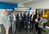 University award for Continental's Taraxagum project