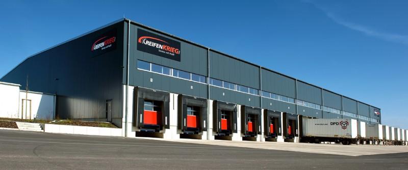 European FinTyre Distribution buys Reifen Krieg