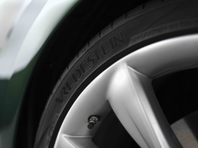 Vredestein supplies Ultrac Vorti tyres for custom-built Tesla Model S