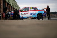 Dunlop confirms tyre options for BTCC Diamond Jubilee