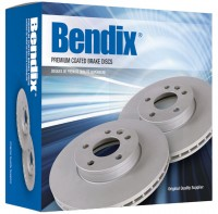3-year warranty for Bendix brakes