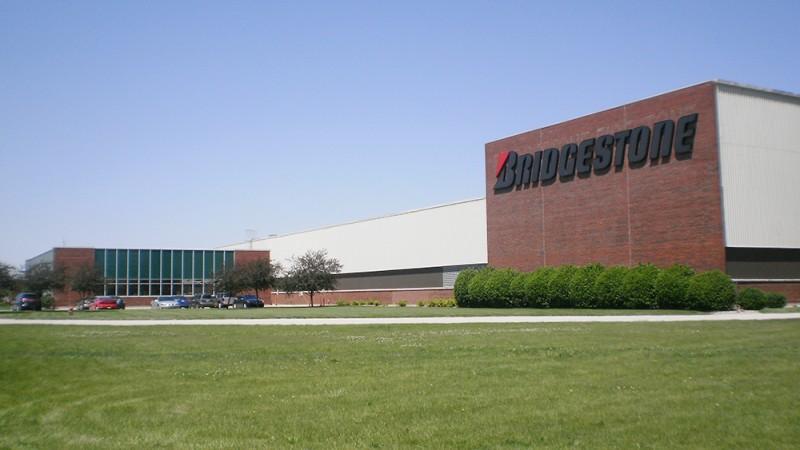 Bridgestone expanding OTR tyre production at US plant