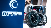 New product and motorsport guests: Cooper Tire at The Tire Cologne