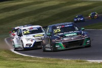 Yokohama and TCR UK head to Castle Combe