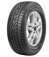 Falken tyres OE on Mercedes G-Class