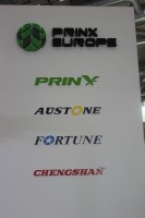 Prinx Chengshan setting up Malaysia tyre factory
