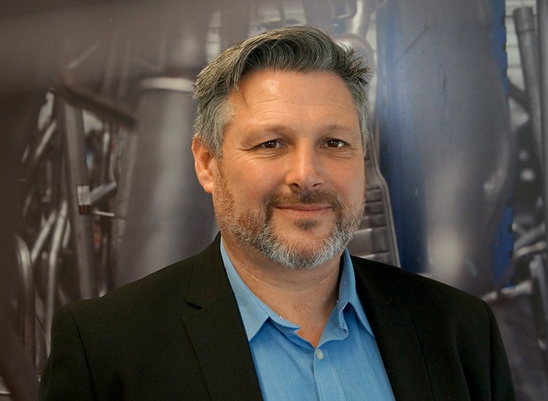 Trevor Hudson appointed Klarius business development manager, Germany