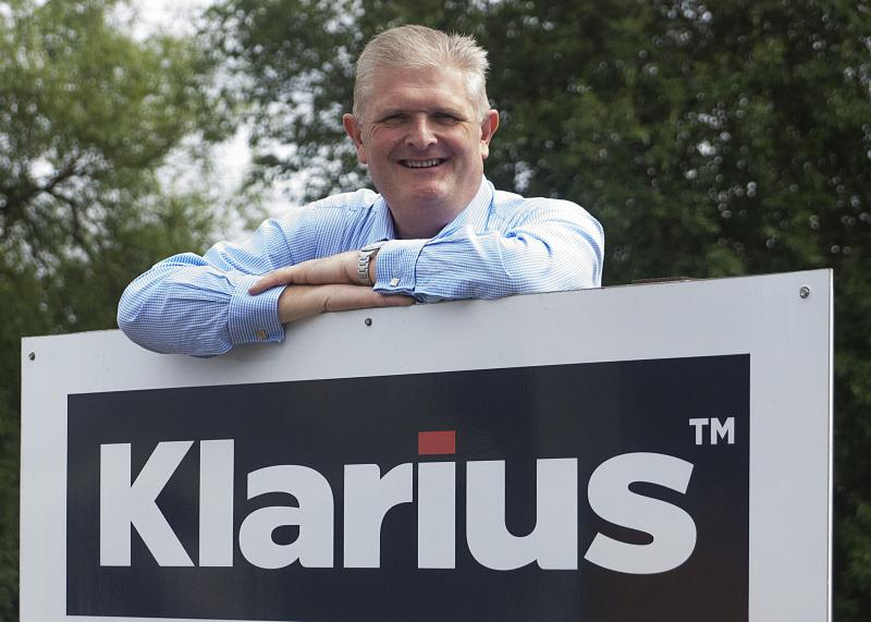 Klarius names ex-Goodyear UK MD Mark Brickhill as CEO