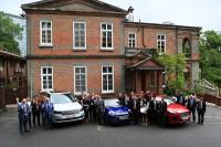 UK now biggest EU market for Korean car brands – SMMT