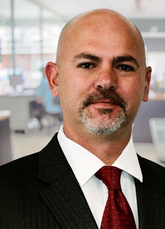 Marcos Guzman appointed president of B&J Rocket