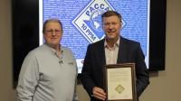 Michelin gains Paccar '10 PPM' award