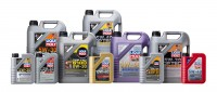 Why are there so many different motor oils? – Liqui Moly