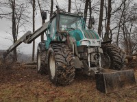 Nokian Tyres 'pushing the boundaries' with Tractor King