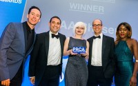 Two PRCA Dare Awards for Protyre tyre safety campaign
