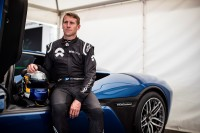 NIO EP9 electric production car makes debut at 2018 Festival of Speed