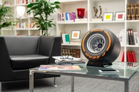 It's a tyre, it's a speaker…Pirelli joins forces with iXOOST