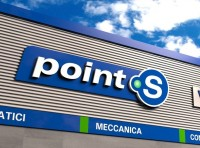 Professional Pneus joins Point S Italy
