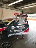 Autoparts UK pledges support for young racing talent