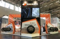 Davanti Tyres secures five new distribution deals