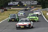 5-year growth plan: Britcar renews partnership with Dunlop