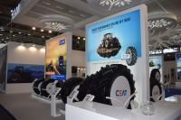 Ceat unveils new tractor tyres