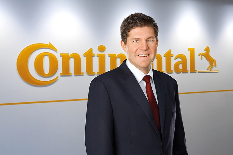 Radials to complete Continental port tyre range in 2019