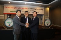 Doublestar acquisition of Kumho Tire completed