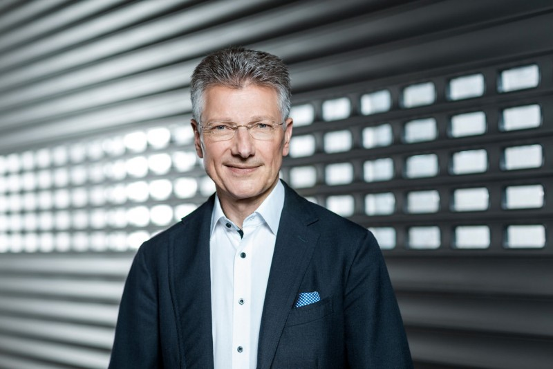 Continental announces major organisational realignment