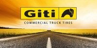 North America launch for Giti truck tyres