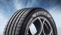 Goodyear tyres selected for Jaguar E-Pace