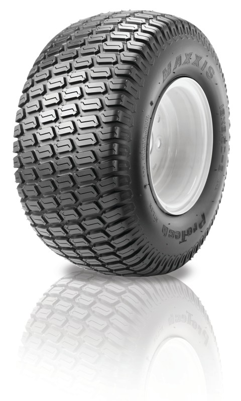 Maxxis reasserts turf, trench and rough terrain speciality