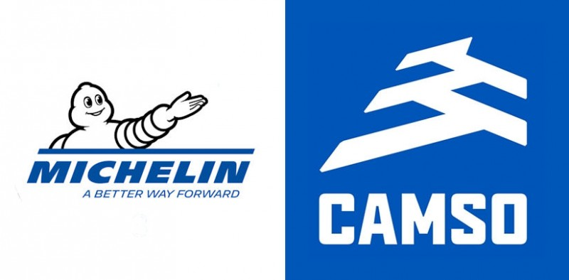 Michelin negotiating to acquire Camso