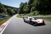 Michelin: Nordschleife record a technological challenge for its tyres