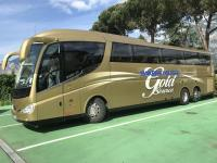 Michelin wins four-way Bakers Dolphin Coach Travel tyre trial